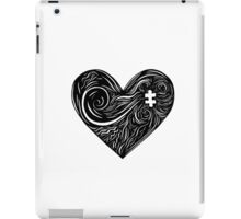Linear Life - The Searching Heart iPad Case/Skin