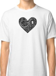 Linear Life - The Searching Heart Classic T-Shirt