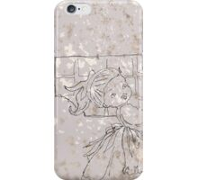 I Bring Sweetness To Your Life iPhone Case/Skin
