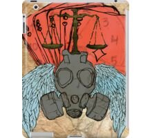 What Could We Do? iPad Case/Skin