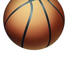 Basketball 1 by Gotcha29