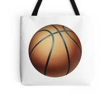 Basketball 1 Tote Bag