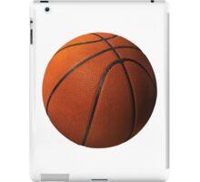 Basketball 2 iPad Case/Skin