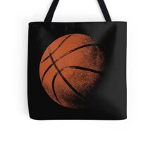 Basketball 3 Tote Bag