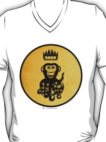 King Octochimp Says Hi T-Shirt
