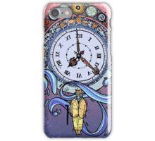 Life Clock iPhone Case/Skin