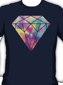 Colour fest diamond T-Shirt