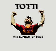 Totti - Emperor of Rome T-Shirt