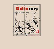 Odin toys manual01 T-Shirt