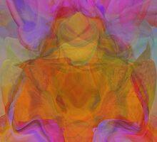 rorschach in pastel by matthewr41