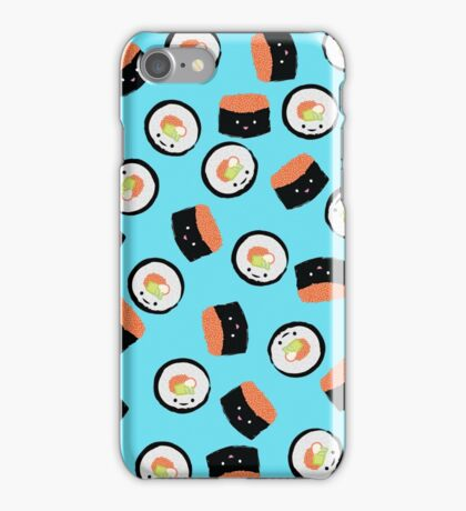 Sushi Cuties iPhone Case/Skin