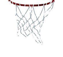 Basketball Hoop Net by Gotcha29