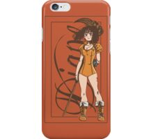 Diane! iPhone Case/Skin