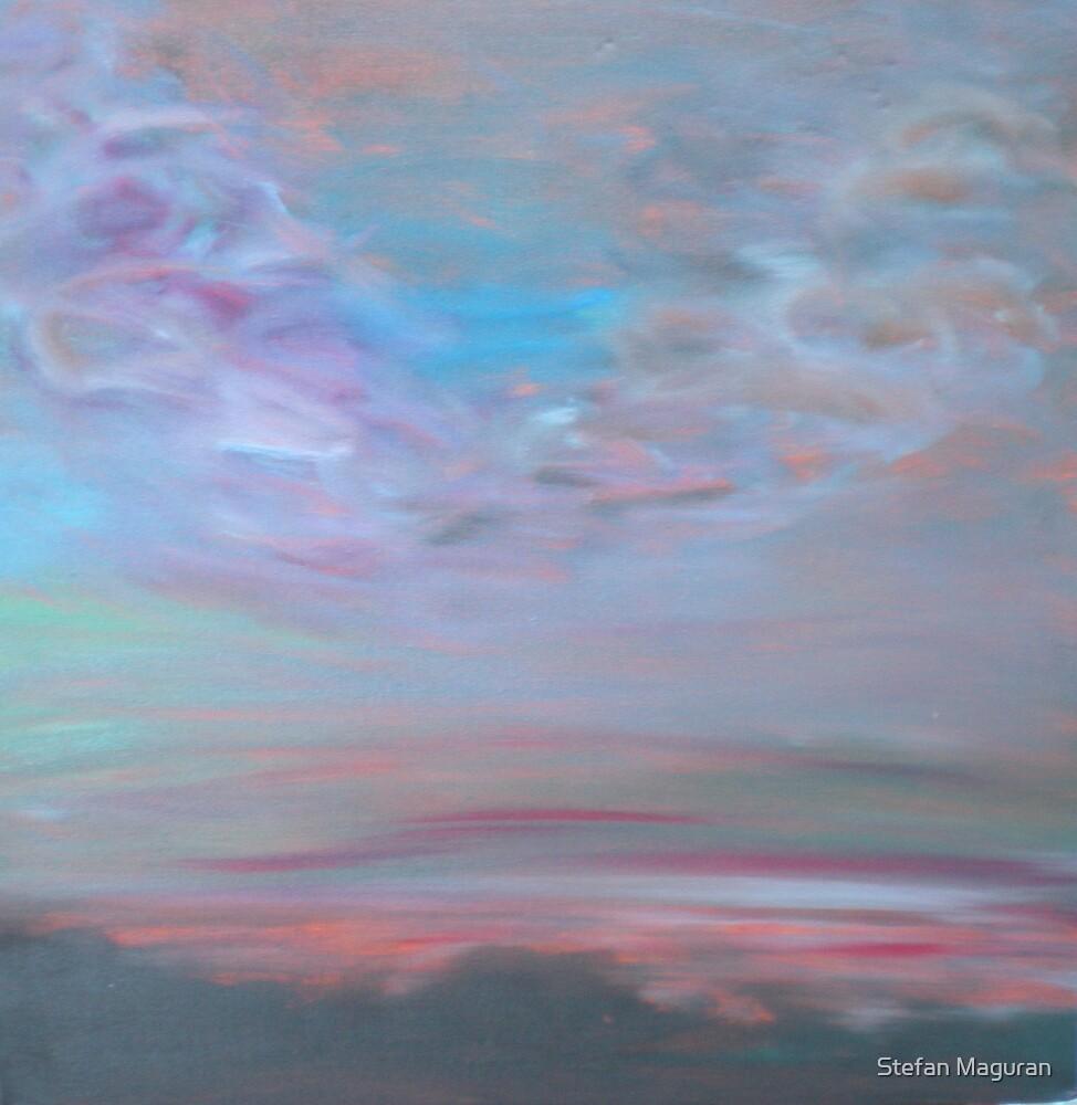 Hommage a Amada van Gils by Stefan Maguran