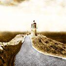 Cape Light House by Stephen Johns