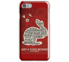The Great Python Quotes <3 iPhone Case/Skin
