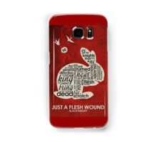The Great Python Quotes <3 Samsung Galaxy Case/Skin