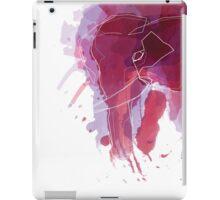 Wild Watercolors iPad Case/Skin