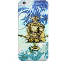 Samurai Sword iPhone Case/Skin