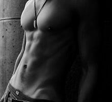 Male torso 02 by mayuphoto