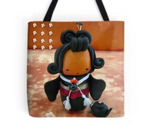 CHUNKIE Geisha Tote Bag