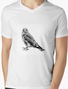 sitting bird T-Shirt