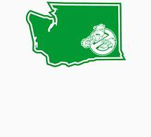 PNW:GB - Washington State (grn) Unisex T-Shirt