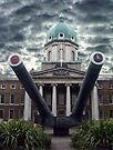 The Imperial War Musuem, London, England by Colin  Williams Photography