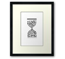 Make Time To Play Framed Print