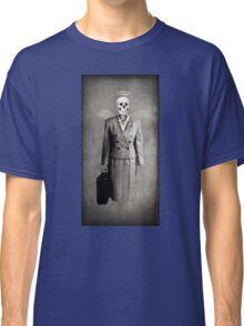Corporate Slavery Classic T-Shirt