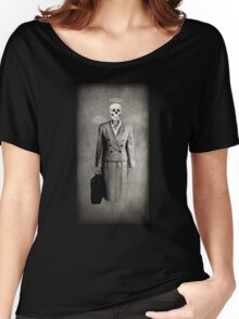 Corporate Slavery Women's Relaxed Fit T-Shirt