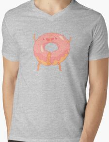 Sweet fun ^_^ Mens V-Neck T-Shirt