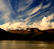 Alaskan Afternoon by dmark3