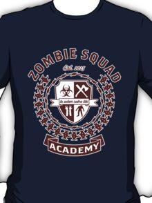 ZOMBIE SQUAD ACADEMY T-Shirt
