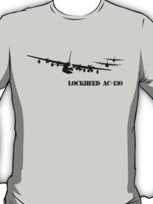 Lockheed AC-130 spectre T-Shirt