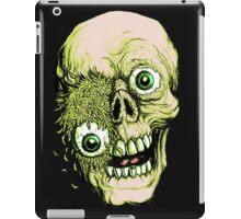 MAGGOTFACE iPad Case/Skin