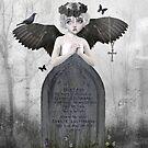 Fallen Angel by Tanya  Mayers