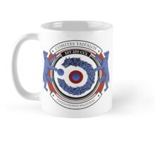 Taifalos - Byzantine Coat of Arms  Mug