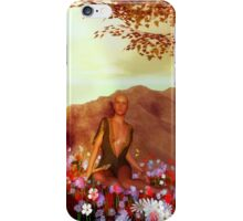 The high Priestess'... iPhone Case/Skin