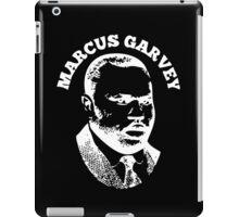 marcus garvey iPad Case/Skin