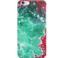 Better Than Ever Abstract iPhone Case/Skin