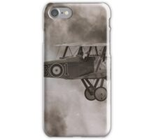 Sopwith Pup iPhone Case/Skin