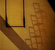 shadow by MrWolfe