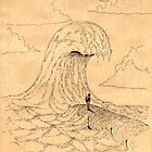 Oniric Wave by Daniele Lunghini