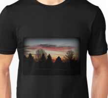 Slipping Away Unisex T-Shirt