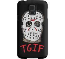 TGIF the 13th Samsung Galaxy Case/Skin
