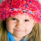Winter Hat Series: Isabelle by Melissa Arel Chappell
