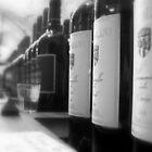 Vin di Toscana by Linda Curty