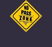 NO PASS ZONE Women's Tank Top