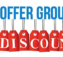 Discount Coupon Codes by Offer Ground